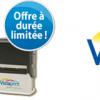 500 Cartes de Visites gratuites par Vistaprint !