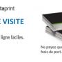 Vistaprint et son offre de 250 cartes de visite gratuites !