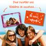 POPCARTE : Personnalisez vos cartes postales